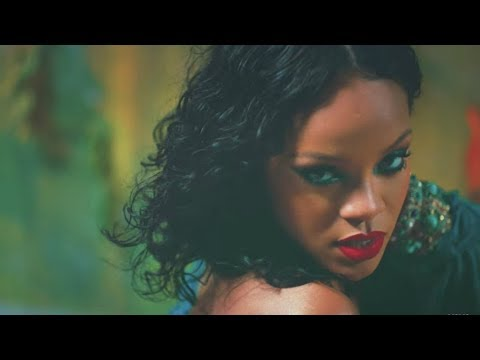 Every RIHANNA Music Video but it's just the song titles
