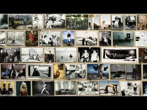 "Annie Leibovitz: ""So, There You Go."" 