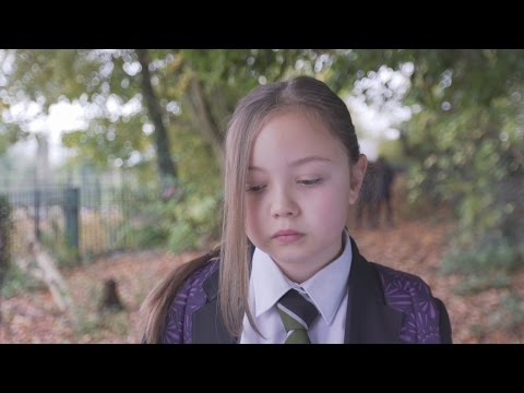 I AM HOLLY - An Anti-Bullying Film by Bedford High School