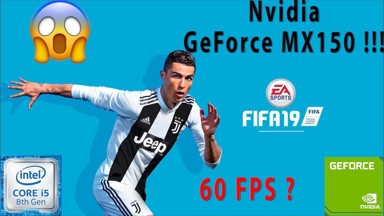 FIFA 19 😱😍⚽ On Nvidia MX150 | BEST SETTINGS | Acer Aspire 5