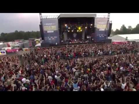 04. Hand On The Pump @ Cypress Hill Live At Hurricane