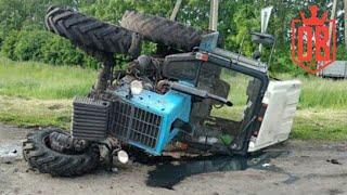 БУНИ КУ́РИНГ! ЭНГ КИЗИК ВИДЕО!!! интересные кейсы с трактором
