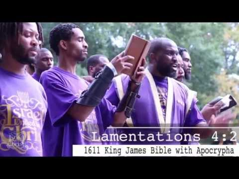 The Israelites  Israelites Blow The Whistle On Nation of Islam and Esau!!!!! #CDCRally #Vaccines