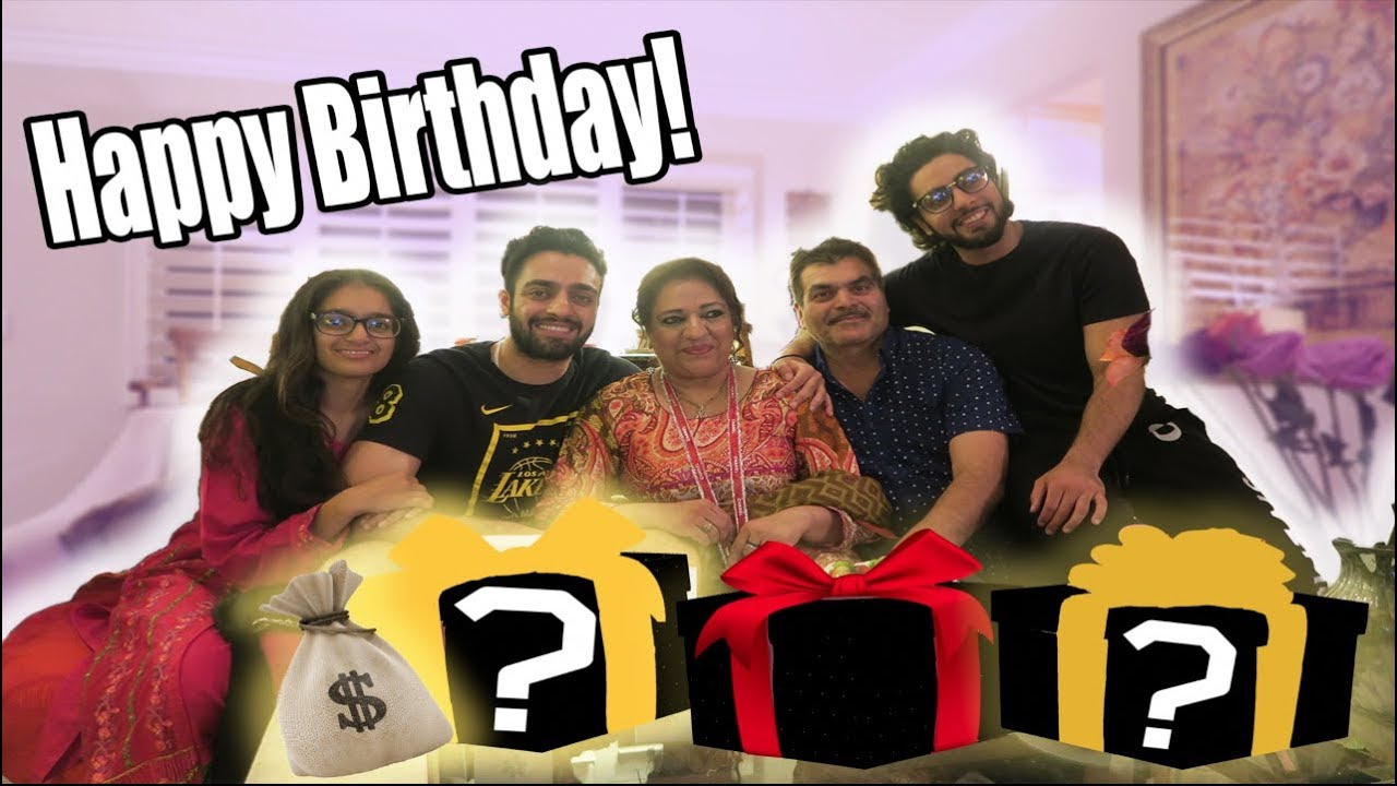 surprised-mom-for-her-birthday-mama-jee-b-day-special
