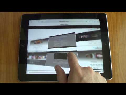 Revolution Lightbox iPad demo