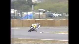 1989  世界GP日本 GP500ダイジェスト