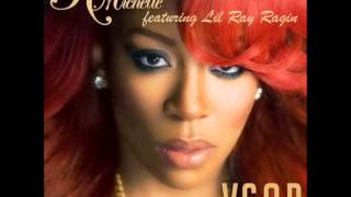 K. Michelle featuring Lil Ray Ragin - V.S.O.P. Remix