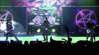 Anthrax - Madhouse (Live Chile On Hell)