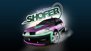 sHOFER Race Driver Gameplay