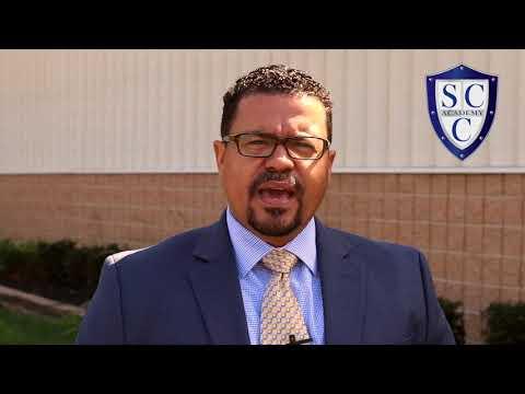 Salem County Christian Academy Open Enrollment Invitation by Germer Ledford, Administrator