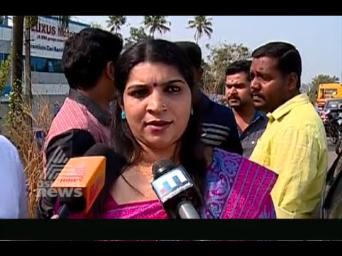 Saritha S Nair says There is more to reveal in Solar Commission