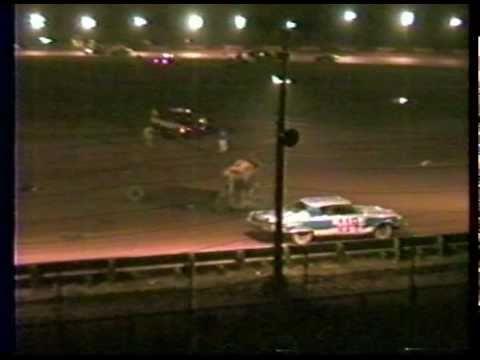 Bridgeport Speedway Enduro Flip