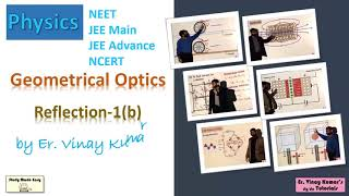 Reflection-1(b)  Physics Video Lecture