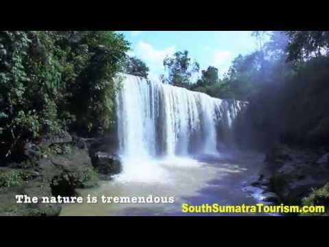 Wonderful Indonesia - South Sumatra Tourism