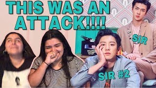 Baixar CHANYEOL & SEHUN 'WE YOUNG' MV REACTION | KMREACTS