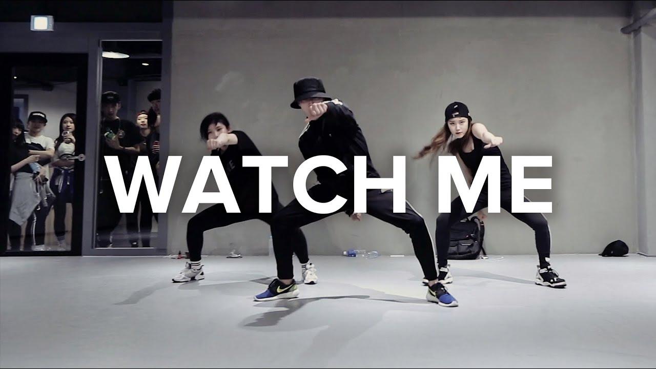 Download Watch Me - Silento (Whip / Nae Nae) / Junsun Yoo Choreography