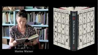 Marina Warner reads from Angela Carter