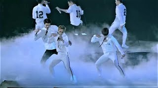 EXO(엑소)- One and Only (유리어항) + Stronger