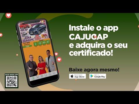 CajuCap Vt Prêmios 31.05.2020
