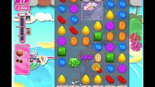Candy Crush Saga Level 1162