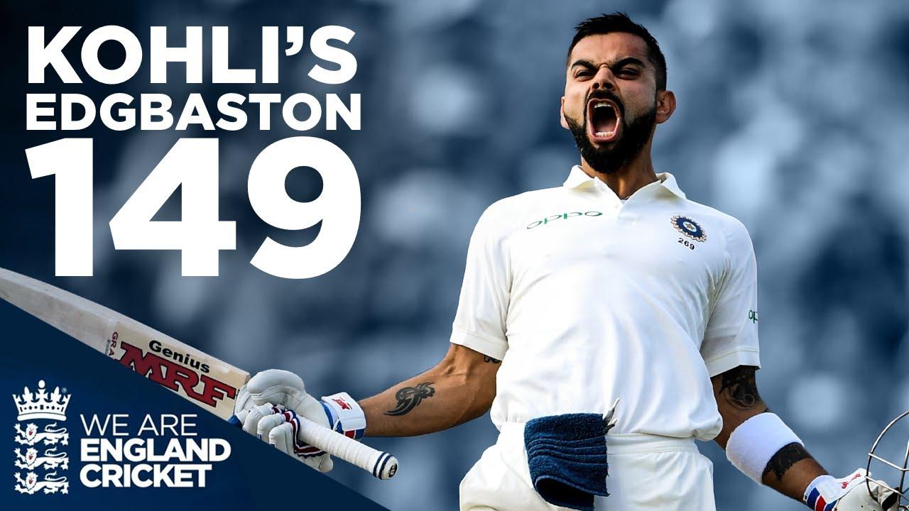 India vs England: Anderson celebrates animatedly as Headingley ...