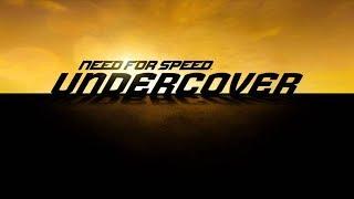 Стрим: Need For Speed Undercover #2