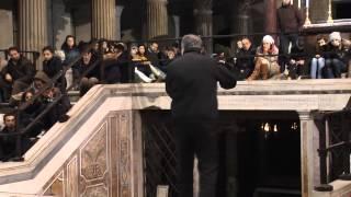 5° Catechesi sul Credo Apostolico - II° Parte - Discese agli inferi