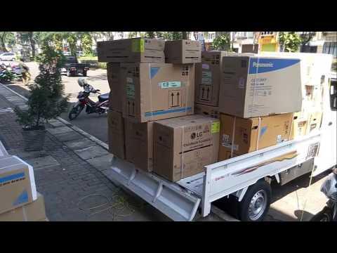 Toko Tekani, distributor ac, kulkas, LED TV, dan elektronik lainya di bekasi.