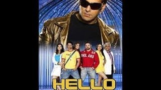 Hello Bollywood Thriller Film Trailer - Sharman Joshi, Sohail Khan, Gul Panag, Isha Koppikar