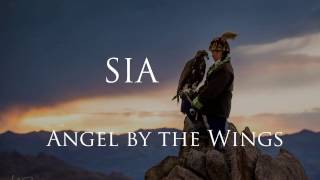 Sia Angel by the wings ( the eagle huntress OST )