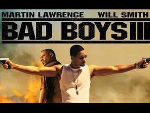 Bad boys 3 release date in Australia