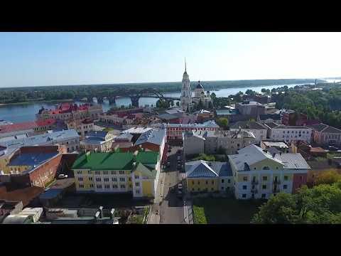 Рыбинск-2019