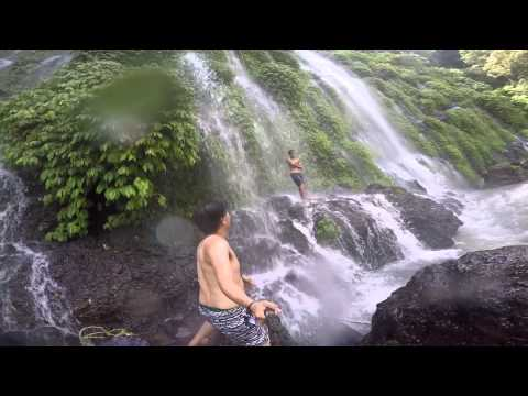 GoPro Hero 4 Silver Mindanao, Philippines (My first ever vacation last August 2015. Part 1.)