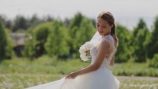 P & A l Weddingday Свадьба в Кирове. Видеограф Павел Вадимов.