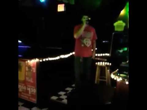 My kinda party by Jason Aldean karaoke (D)
