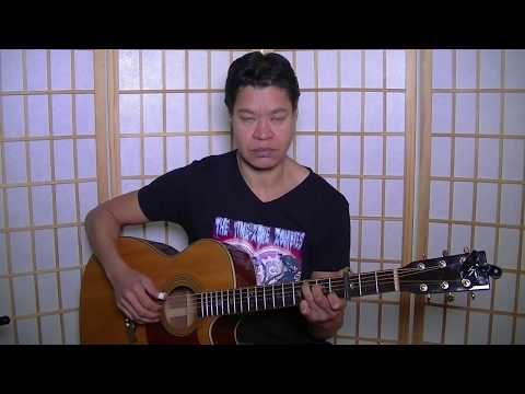 I Can't Make You Love Me by Bonnie Raitt  – Totally Guitars Lesson Preview