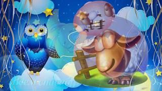 🌜 Спокойной Ночи! ⭐Сладких снов!🌛⭐Прежде, чем ложиться спать, Всем хочу я пожелать:#