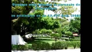 tamaulipas bustamante, miquihuana y ocampo