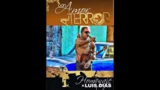 "LUIS ""TERROR""DIAS EL ACCIDENTE"
