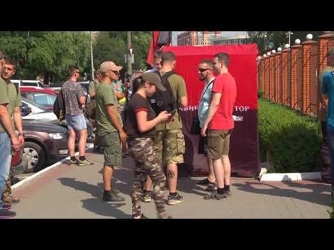 Телеканал Ексклюзив: Ні поліцейському свавіллю!