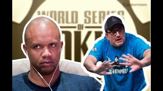 Week in Review: Phil Ivey News & Mike Matusow Drama