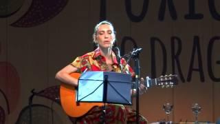 Adriana Calcanhotto - Fico Assim Sem Você (Centro Dragão Do Mar De Arte e Cultura)