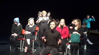 National Presentation Finland 2018 Part 1