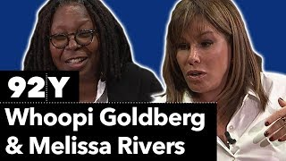 Joan Rivers Confidential: Melissa Rivers with Whoopi Goldberg