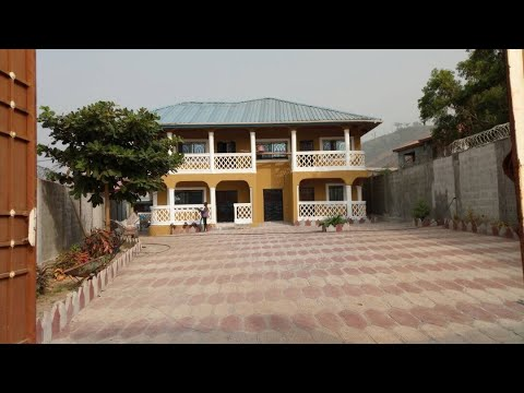 House at Freetown, Sierra Leone for sell by Owner. Part 2