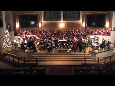 Christ Church Sugar Land Christmas Concert 2016 3