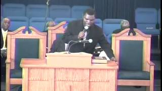 05-25-14, Bishop Aniefiok Simonson, Let Jesus Into Your Boat