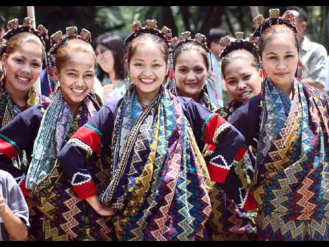 Mindanao Festival Land of the Promise