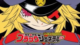 Zannen Onna Kanbu Black General-san tendrá anime