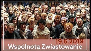 Spotkanie modlitewne - Marcin Zieliński -  Zwiastowanie [19.06.2019] thumbnail